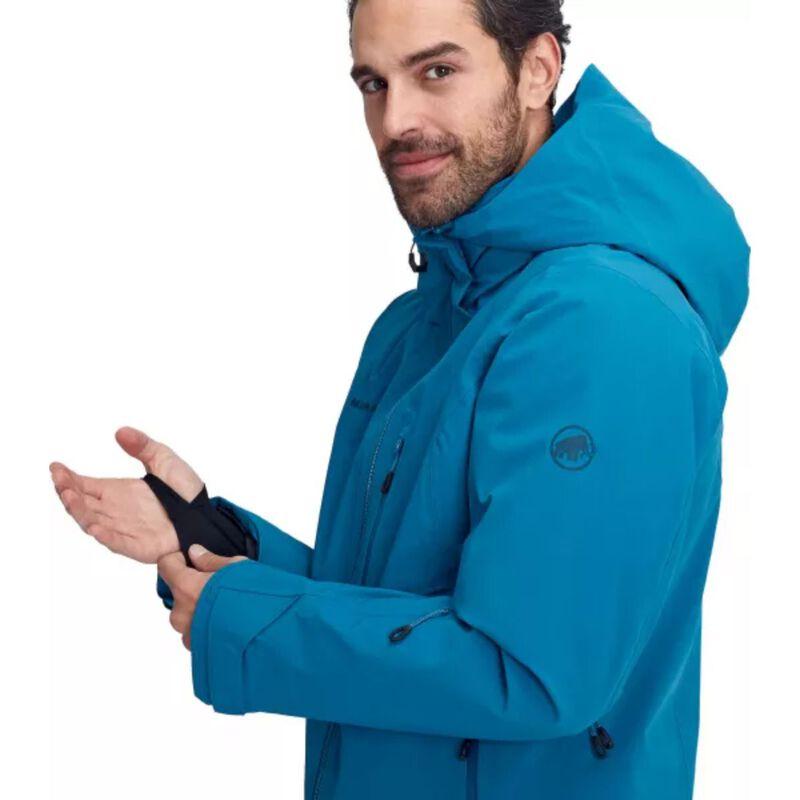 Mammut Stoney HS Thermo Jacket Mens image number 4